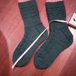 Sock Madness Round 1