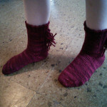 Little boy socks