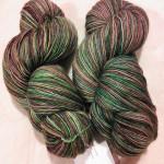 New Knitting Goddess Yarn