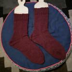 Socks for DH