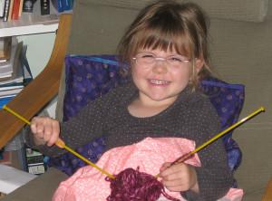 j knitting